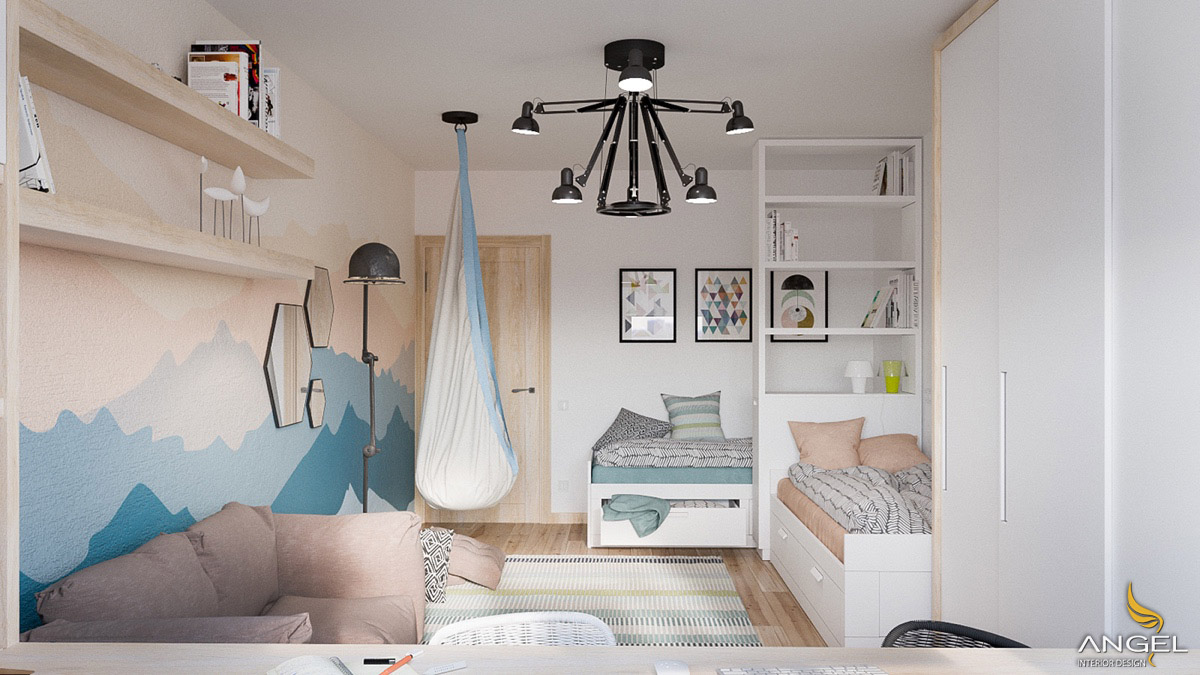 interior designers and their work